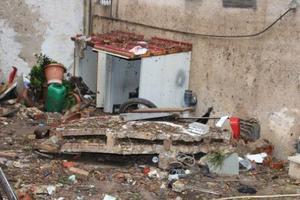 Συνεχίζεται η καταγραφή των ζημιών στο Ίλιον