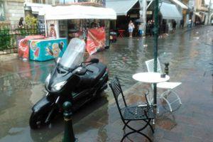 Οι πλημμύρες μπαίνουν σε «αυλάκι» από το υπουργείο Περιβάλλοντος