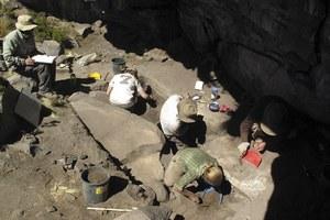 Σημαντική ανακάλυψη στις περουβιανές Άνδεις