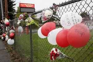 Στους 3 οι νεκροί από τα πυρά μαθητή στο Σιάτλ