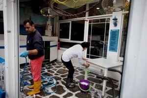 Οι όροι και οι προϋποθέσεις για το επίδομα των πλημμυροπαθών