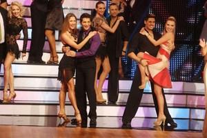 Τα νούμερα τηλεθέασης της πρεμιέρας του «Dancing With The Stars»