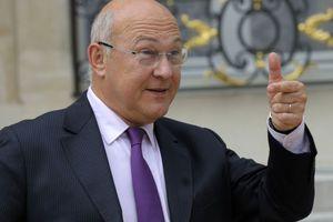 Σαπέν: Πρέπει να διασφαλίσουμε τη χρηματοδότηση της Ελλάδας