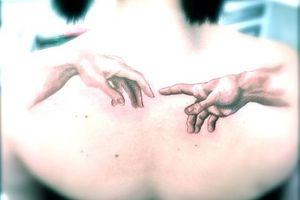 Τα τατουάζ συναντούν την τέχνη