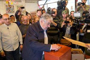 Προεδρικές εκλογές με αμφίρροπη έκβαση στην Ουρουγουάη