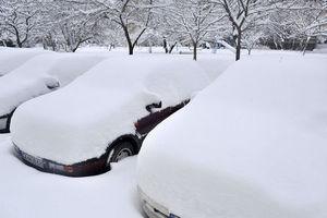 Χιονοθύελλες σαρώνουν τη Βουλγαρία
