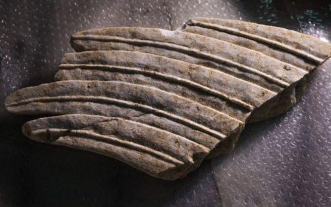 Στη δημοσιότητα για πρώτη φορά βίντεο από τις ανασκαφές στην Αμφίπολη