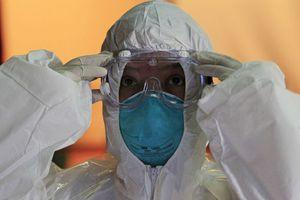 Στους 19 οι νεκροί από τον Έμπολα