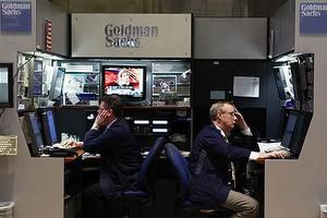 Πώς επιλέγει υπαλλήλους η Goldman Sachs
