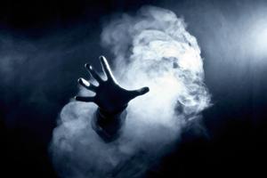 Διάσημα συναπαντήματα με φαντάσματα