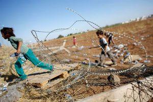 Απελευθερώθηκαν  25 Κούρδοι μαθητές από το Ισλαμικό Κράτος