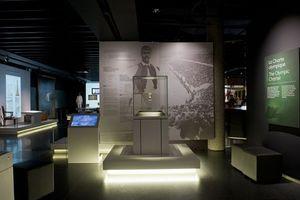 Στο Ολυμπιακό Μουσείο Λωζάννης το κύπελλο του Σπύρου Λούη