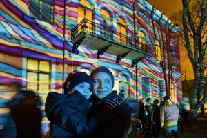 Ταξίδι στα πιο διάσημα φεστιβάλ φωτός της Ευρώπης