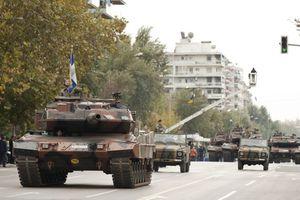 Τι τηλεθέαση έκανε η στρατιωτική παρέλαση στη ΝΕΡΙΤ