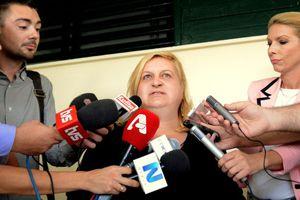 Επίτιμη δημότης Σερρών η Κατερίνα Περιστέρη