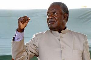Απεβίωσε ο πρόεδρος της Ζάμπια