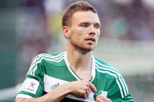 Μπεργκ: Θα παλέψουμε για τη νίκη απέναντι στην Αϊντχόφεν