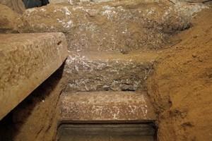 Ποιο στοιχείο ενισχύει το σενάριο υπόγειας κρύπτης στην Αμφίπολη