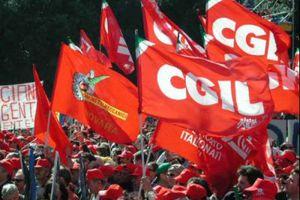 Διαδηλώσεις κατά της πολιτικής της κυβέρνησης Ρέντσι για το εργασιακό