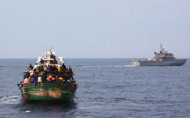 Βάρκα με πέντε νεκρούς εντοπίστηκε στα ανοιχτά της Ισπανίας