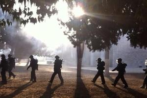 Αιφνίδια ισραηλινή στρατιωτική άσκηση στη Δυτ. Όχθη