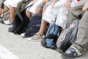 Ο αγώνας ενός διευθυντή για το κολατσιό των μαθητών