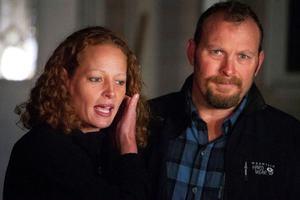 Συνεχίζεται με δικαστική εντολή η καραντίνα για την Κέισι Χίκοξ