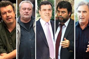 Νέα ομάδα ανεξάρτητων δημιουργείται στη Βουλή