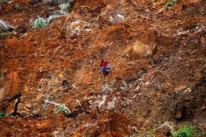 Θάφτηκε κάτω από το χώμα η Σρι Λάνκα