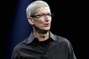 Τι κάνει ο Τιμ Κουκ πριν επισκεφτεί ένα κατάστημα Apple