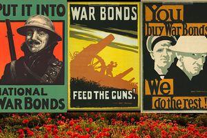 Το Λονδίνο θα αποπληρώσει ομόλογα του Α' Παγκοσμίου Πολέμου