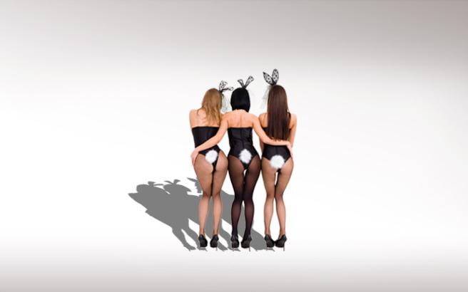 «Κουνελάκια» του Playboy τότε και σήμερα...