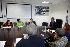 Πρόταση Λοβέρδου για moratorium σε εθνικές επετείους-γιορτές