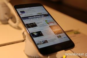 Ντεμπούτο για iPhone 6 και iPhone 6 Plus στην Ελλάδα