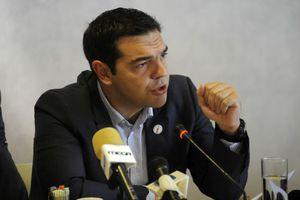 Τσίπρας: Θα επανελέγξουμε όλες τις συμβάσεις του ΤΑΙΠΕΔ