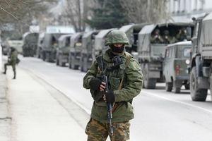 Συνεχίζονται οι μάχες στην ανατολική Ουκρανία