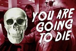 Τι συμβαίνει στο σώμα μας αφού πεθάνουμε
