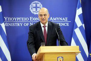 Δένδιας: Υπαρκτός ο κίνδυνος τζιχαντιστών στην Ελλάδα