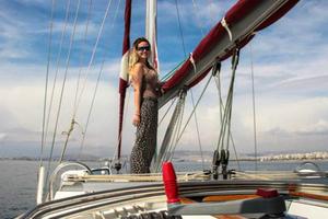 Βραβευμένη blogger έζησε ως Αθηναία για μία εβδομάδα