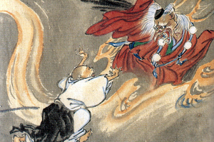 Τρομακτικότατοι δαίμονες της ιαπωνικής κουλτούρας