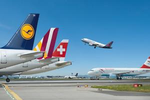 Ο Όμιλος Lufthansa πετάει σε 260 προορισμούς τον φετινό χειμώνα