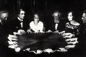 Ιστορικές συναθροίσεις πνευματιστών