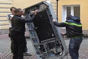 Οι Ρώσοι ξέσπασαν στο μνημείο του Στιβ Τζόμπς