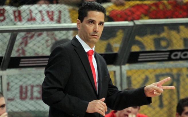 Σφαιρόπουλος: Κρίσιμο το παιχνίδι με Φενέρ, όχι το πιο σημαντικό