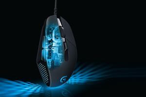 Το κορυφαίο gaming ποντίκι G302 Daedalus Prime MOBA