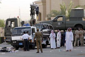 Εργαστήριο κατασκευής εκρηκτικών εντοπίστηκε στο Ριάντ