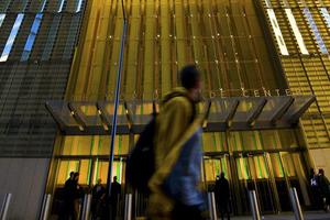 Άνοιξε τις πύλες του το One World Trade Center