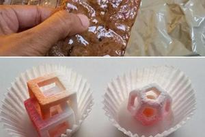 Φαγητό από 3D εκτυπωτή για τον αμερικανικό στρατό