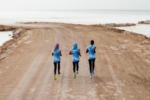 Ντοκιμαντέρ για την πραγματική «δύναμη» του τρεξίματος