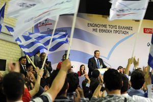 Έτοιμα τα ψηφοδέλτια των «Ανεξαρτήτων Ελλήνων»